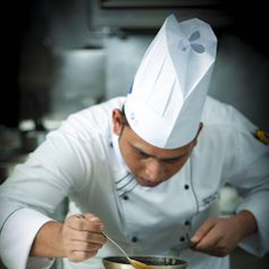 Chef Vega