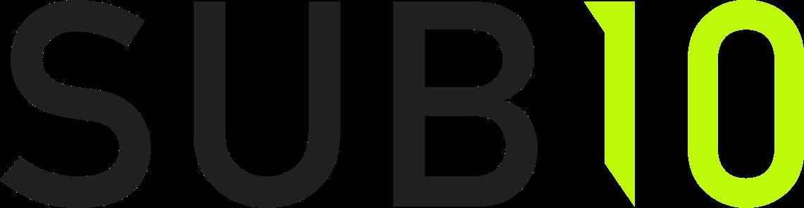 SUB10